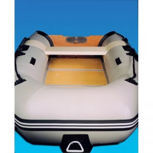 Dinghy Boat Seat Installed | Adventure Marine Boat Parts