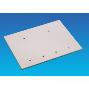 Reinforcement Plate for Swim Step Motor Bracket | Adventure Marine Boat Parts